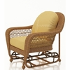 Wicker Forever Patio Catalina Single Glider