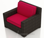 Wicker Forever Patio Capistrano Club Chair