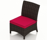 Wicker Forever Patio Capistrano Dining Side Chair