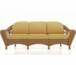 Wicker Forever Patio Catalina 3-Seater Sofa