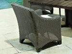 Woodard Augusta Outdoor Wicker Furniture