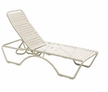 Woodard Baja Stackable Chaise Lounge