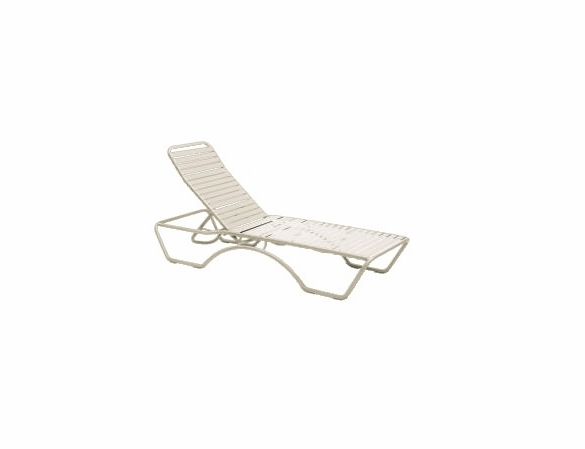 Woodard Baja Strap Lounge Chair Set