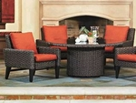 Woodard Mona Outdoor Wicker Furniture