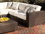 Woodard Montecito Outdoor Wicker Furniture