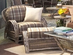 Woodard River Run Outdoor Wicker Furniture