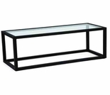 Woodard Salona Coffee Table