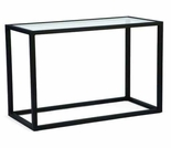 Woodard Salona Console Table