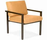 Woodard Salona Dining Arm Chair