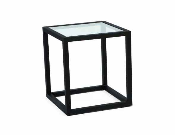 Woodard Salona End Table