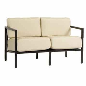 Woodard Salona Loveseat