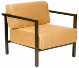 Woodard Salona Stationary Lounge Chair