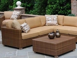 Woodard Sedona Outdoor Wicker Furniture