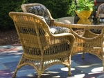 Woodard Sommerwind Outdoor Wicker Furniture