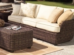 Woodard Sonoma Outdoor Wicker Furniture