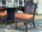 Woodard Trinidad Outdoor Wicker Furniture