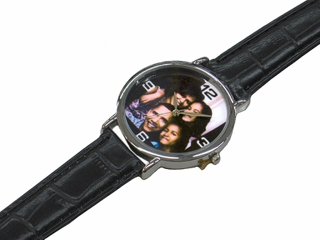 A First Family Wrist Watch