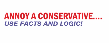 Annoy A Conservative Sweathsirt & Hoody