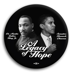 BLACK HISTORY BUTTONS