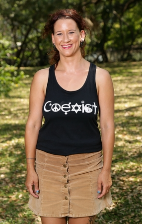 Coexist Tank Top - Available in 6 Colors!