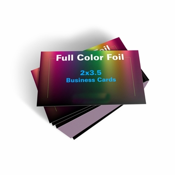 Custom Business Card Designs