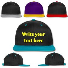 Custom Design Hats