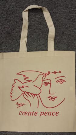 Custom Design Tote Bags