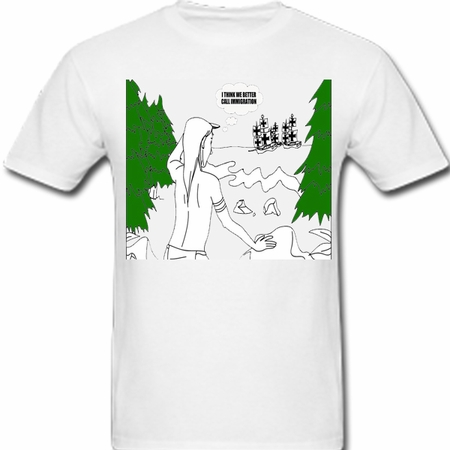 Custom T-Shirt Designs