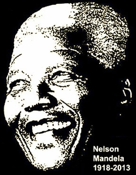 Nelson Mandela Memorial Shirt Only $5!