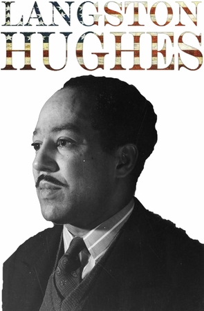 New! Langston Hughes T-Shirt
