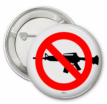No AR15 Button