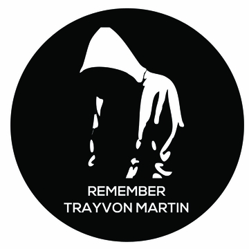 Remember Trayvon Martin Magnet