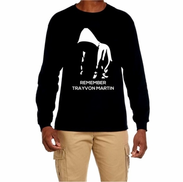 Remember Trayvon Martin T-Shirt