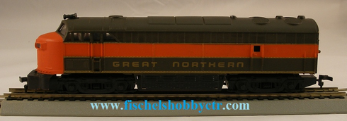 AHM 5024-27 Great Northern FM Dummy HO scale