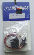 Airtronics 97001 Standard Switch Harness