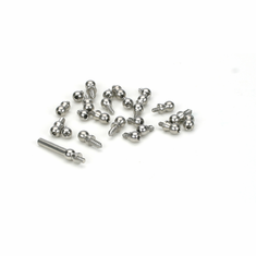 Align AGNH60089 Stainless Steel Ball Link Set: 600A, CF