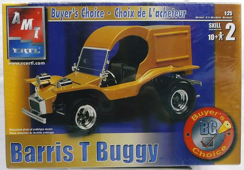 AMT 31563 Barris T Buggy