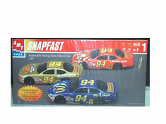 Amt 30116 Racing set 94 Mcdonald's Racing teams NASCAR