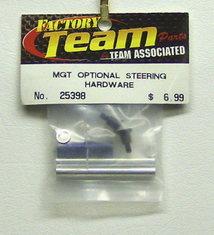 Associated 25398 MGT Optional Sterring Hardware