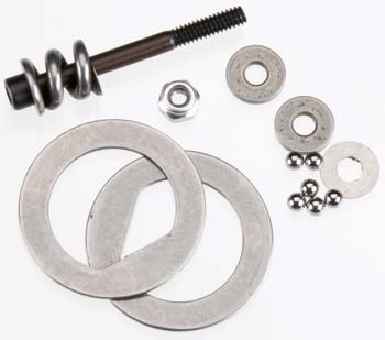 Associated 31166 FT Diff Rebuild Kit TC5