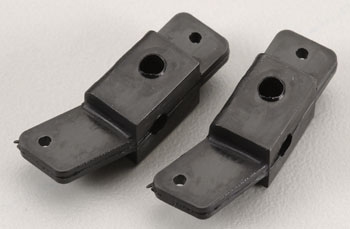 Associated 3211 Steering Block (2)