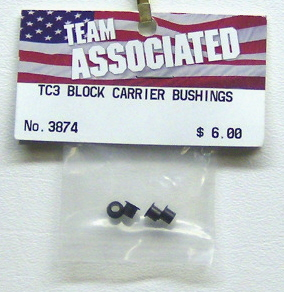 Associated 3874 Block Carrier Bushings TC3