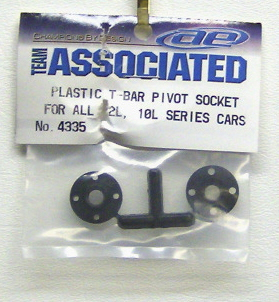 Associated 4335 Plastic Pivot Socket RC12L