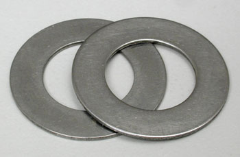 Associated 6625 Differential Drive Rings (2)