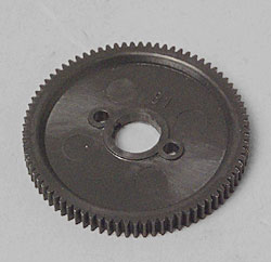 Associated 6693 81T 48P Spur Gear