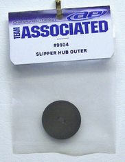 Associated 9604 Slipper Hub outer