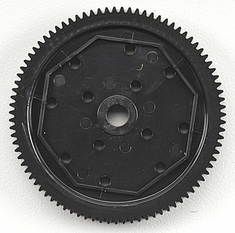 Associated 9654 B4 87T Spur Gear