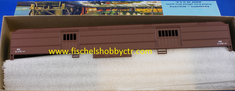 Athearn 1142 Work Train Baggage BN X-179 kit