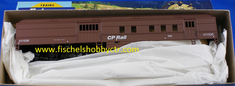 Athearn 1153 Work Train R.P.O. CP Rail 411530 KIT