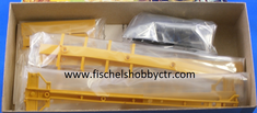 Athearn 5556 Impact Ends Trailer Train KIT HO
